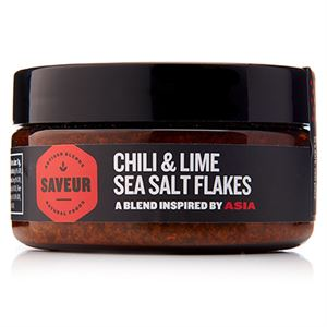Picture of Chili & Lime Sea Salt Flakes